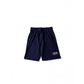 JABGYM HIIT Shorts: Midnight Blue