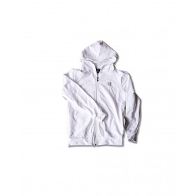JABGYM Clinch Hoodie - Winter White