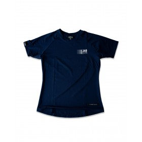 JABGYM Performance (Female): Navy Blue SS