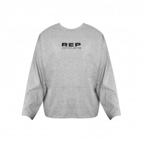 Spec LS: Heather Grey