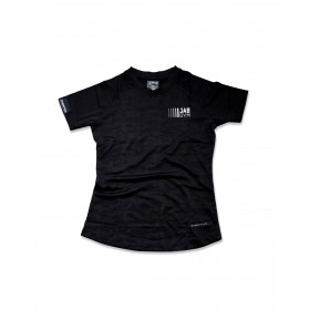 JABGYM Camo (Female): Tactical Black SS